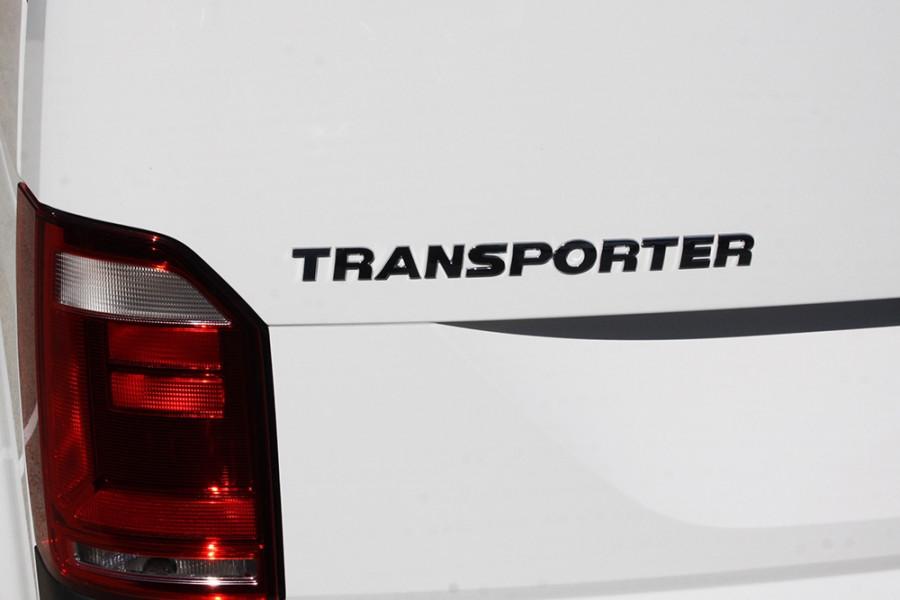 2017 Volkswagen Transporter T6 LWB Van Normal Roof Van