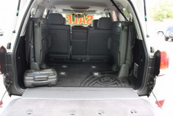 2010 Toyota Landcruiser UZJ200R  Sahara Wagon