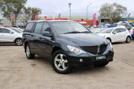 Ssangyong Actyon Sports SPR 100 SERIES MY08