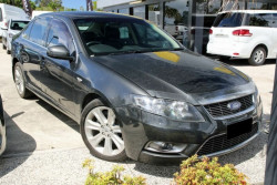 Ford Falcon G6 Limited Edition FG