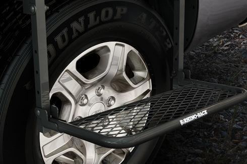 "<img src=""Rhino-Rack Wheel Step"