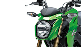 Z125 Pro Sporty Compact Headlight