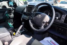 2010 Toyota Landcruiser VDJ200R  60th Anniv Wagon