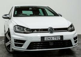 Volkswagen Golf R DSG 4MOTION VII MY15