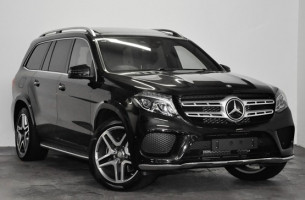 Mercedes-Benz Gls350 D SPORT X166