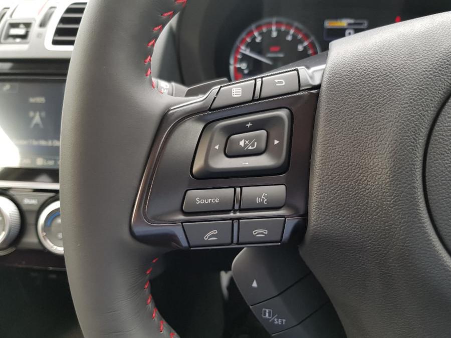 2017 MY18 Subaru Levorg V1 STI Sport Wagon
