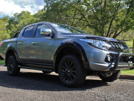 Mitsubishi Triton GLS  Sports Edition Double Cab Pick Up 4WD MQ