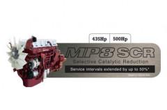 MP8 SCR Engine
