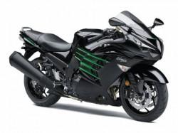 New Kawasaki 2017 Ninja ZX-14R ABS