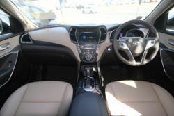 2017 MY18 Hyundai Santa Fe DM5 Series II Highlander Wagon