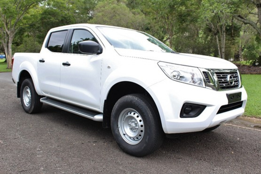 2017 nissan navara d23 series 2 sl 4x4 dual cab pickup utility for sale in noosa crick auto group. Black Bedroom Furniture Sets. Home Design Ideas