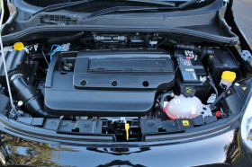 2016 Fiat 500x 334 Cross Plus Wagon