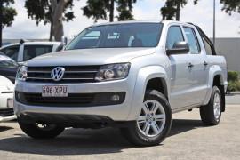 Volkswagen Amarok Plus 2H  TDI400 Core