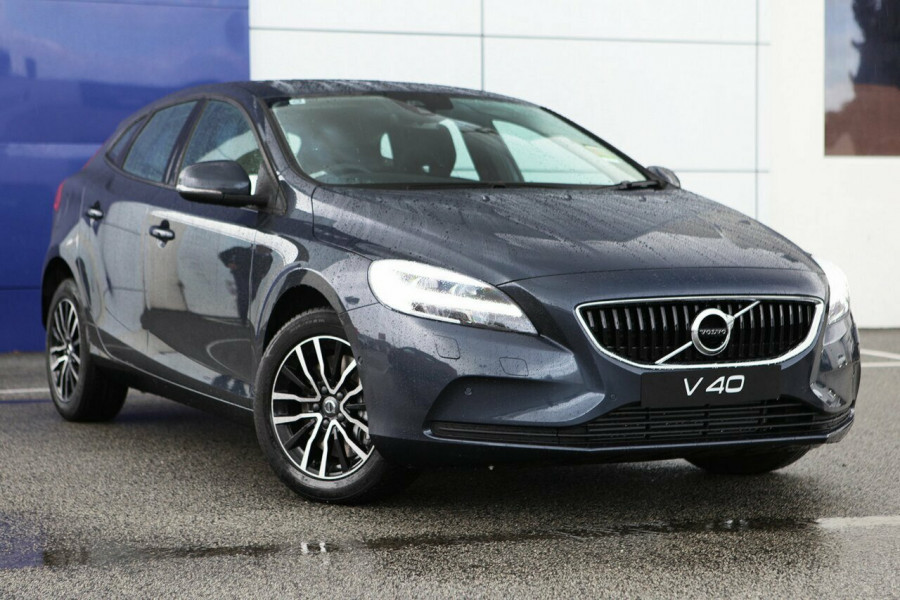 2018 my17 volvo v40 d2 momentum for sale volvo cars perth. Black Bedroom Furniture Sets. Home Design Ideas
