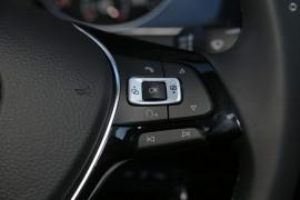 2017 MY18 Volkswagen Golf 7.5 110TSI Trendline Hatchback