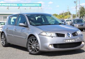 Renault Megane Sport 175 II B84 Phase II Sport