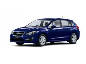 Subaru Impreza 2.0i Hatch G4