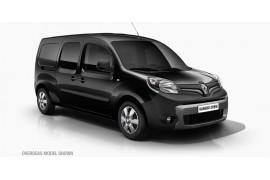 Renault Kangoo Crew X61 Phase II