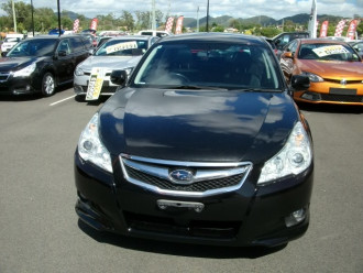 2011 Subaru Liberty 5GEN Premium Wagon