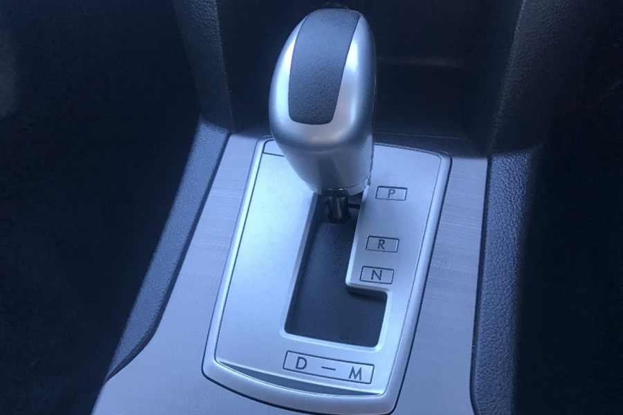 2011 Subaru Outback B5A  2.5i Premium Wagon