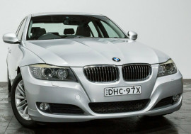 BMW 323I Steptronic E90 MY08