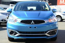 2016 MY17 Mitsubishi Mirage LA MY17 ES Hatchback