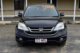 Honda CR-V Luxury RE