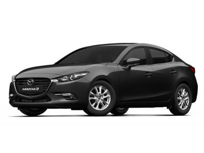 Mazda 3 Maxx Sport Sedan BN Series