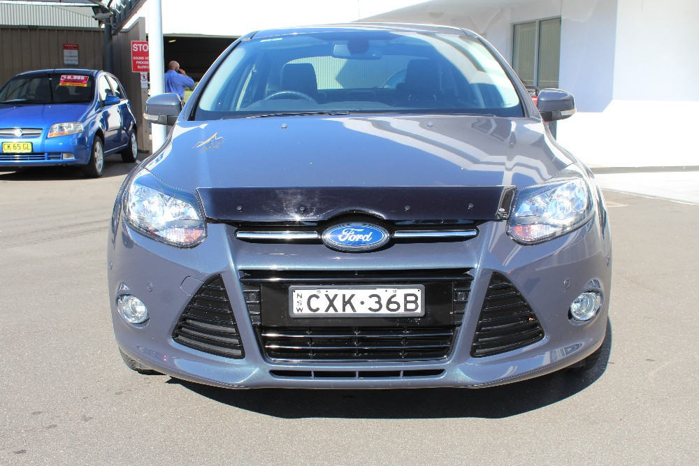 used 2013 ford focus lw mkii titanium sedan for sale in tamworth jt fossey ford. Black Bedroom Furniture Sets. Home Design Ideas