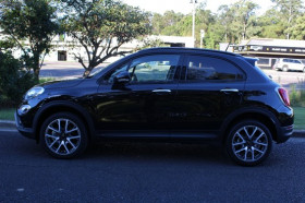 2016 Fiat 500x 334 Cross Plus Wagon