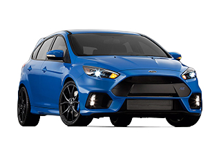 Ford Focus RS for sale in Brisbane
