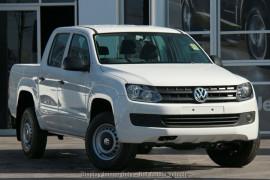 Volkswagen Amarok TDI340 2H MY16