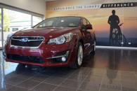Subaru Impreza 2.0i-S Hatch G4