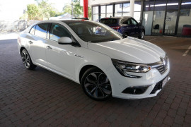 Renault Megane Sedan Intens LFF