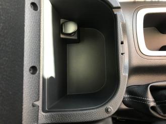 2017 Nissan Navara D23 Series 2 ST 4X4 Dual Cab Pickup Dual cab