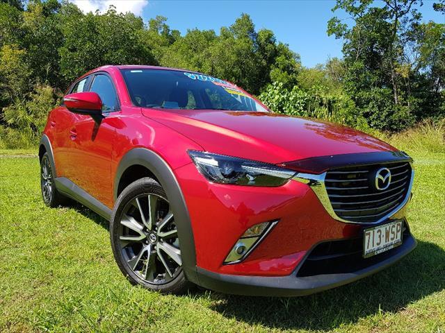 Mazda CX-3 sTouring DK2W76