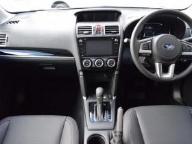 2017 MY18 Subaru Forester S4 2.5i-S Wagon