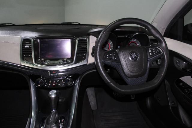 2013 Holden Commodore VF MY14 Sedan