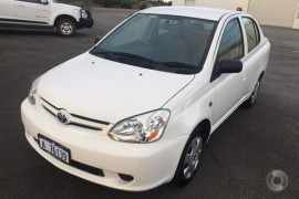 Toyota Echo Used NCP12R