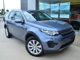 Land Rover Discovery Sport SE TD4