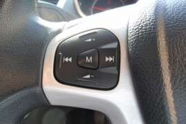 2011 Ford Fiesta WT Zetec Hatchback
