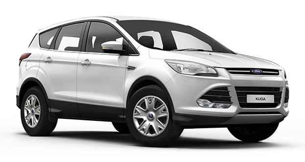 Ford Kuga MkII Ambiente FWD