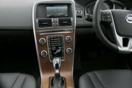2016 MY17 Volvo XC60 DZ D4 Luxury Suv