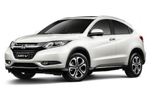 Honda HR-V VTi-L