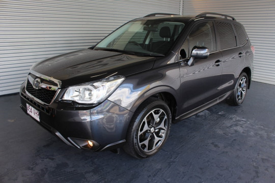 Subaru Forester 2.0D-S S4 MY15