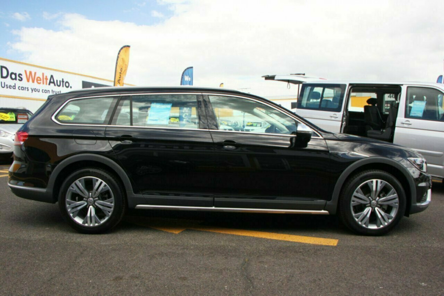 2015 my16 volkswagen passat alltrack 3c b8 140tdi wagon. Black Bedroom Furniture Sets. Home Design Ideas