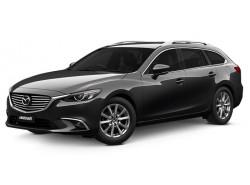 Mazda 6 Touring Wagon GL Series