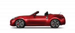 nissan 370Z Roadster accessories Warwick