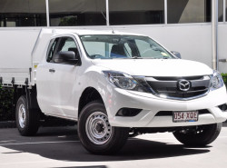 Mazda BT-50 4x2 3.2L Freestyle Cab Chassis XT UR0YG1