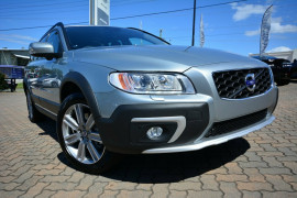 Volvo XC70 Luxury BZ